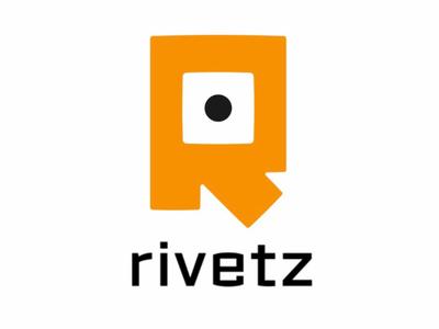 Rivetz blockchain logo
