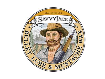 SavvyJack Logo