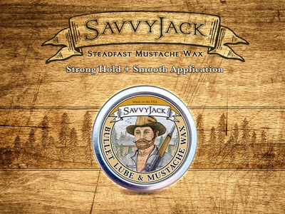 SavvyJack tin digital display