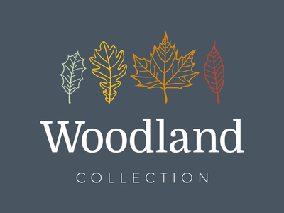 Woodland Collection - Logo Design