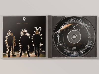 EvenNine - Album artwork