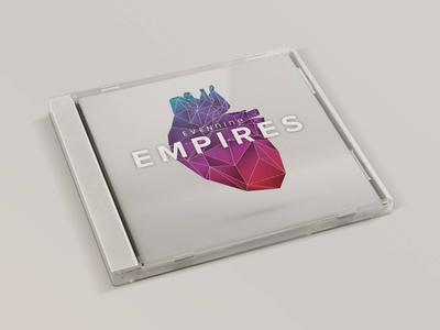 EvenNine - Album Design