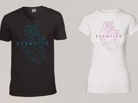 Even Nine - Merchandise