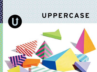 UPPERCASE 19 Cover