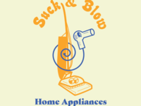 Suck & Blow Home Appliances