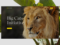 Big Cats Initiative