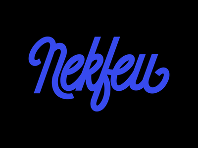Nekfeu