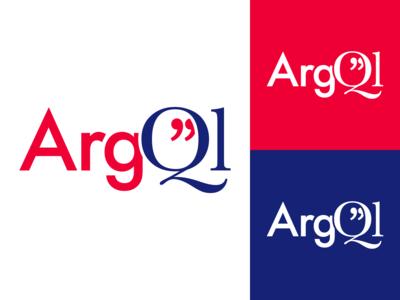 ArgQl Query Language Logo