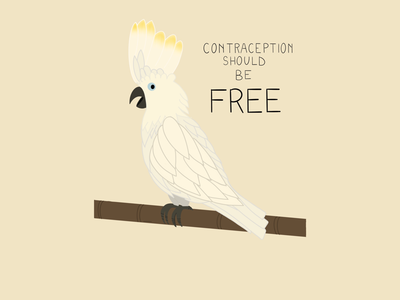 PROTECT YOUR COCK-ATOO - TropicalBirds4RepJustice