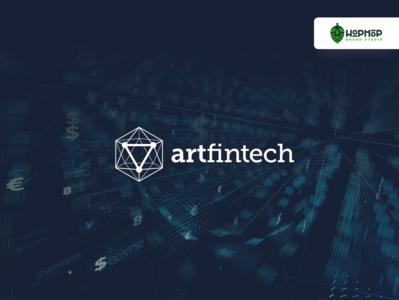 Artfintech | Logo Design
