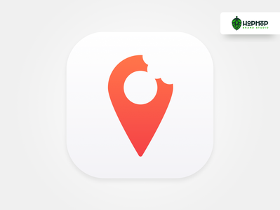Bite Point | App Icon