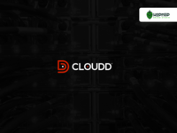 Cloudd | Logo Design