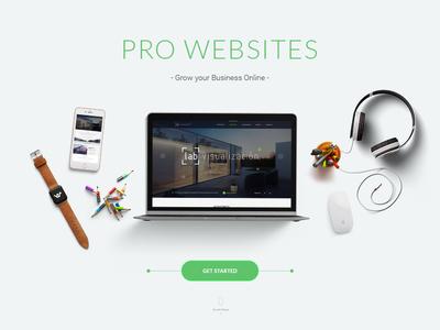Pro Websites