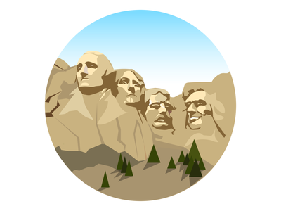 Mount Rushmore Memorial Park