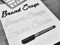 Brand Scape