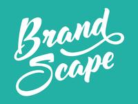 Brand Scape Logo