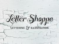Letter Shoppe Logo