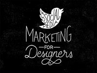 Social Media Marketing For Designers