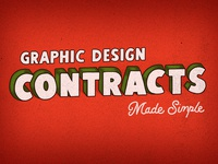 Graphic Design Contracts Made Simple