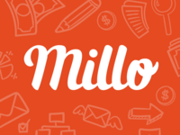 Millo Logo Design