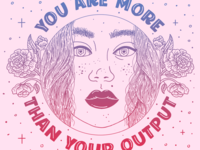 You Are More Than Your Output