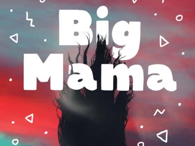 Big Mama Workbook