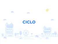CICLO - Discover your city by bike