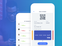 Quick Payments App