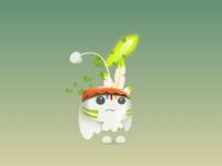 Ori Game Character