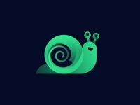Animal Series For Fun - Snail