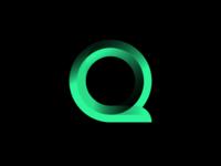 36days Of Type - Q