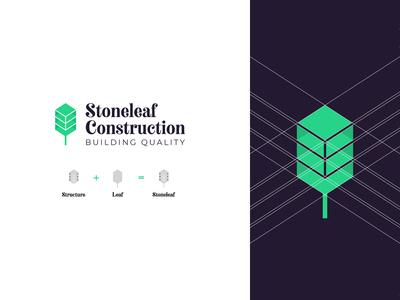 Stoneleaf Construction Concept