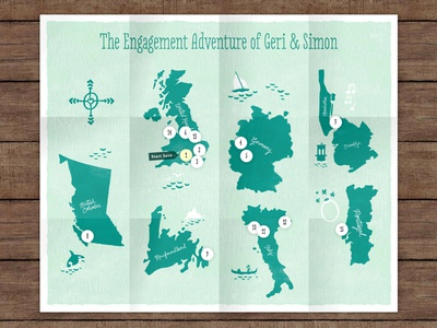 Engagement Map geriandsimon engagement map rwd responsive masonry salvattore picturefill