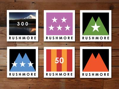 Rewards fictive kin music app preview rushmore badge reward sticker