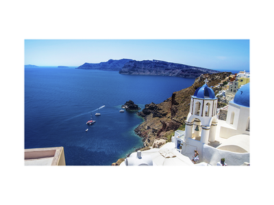 Santorini photography landscape greece