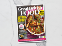 Great British Food - October 19 Issue