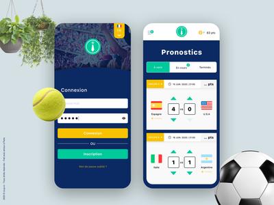 ccup.io | Concours de pronostics en entreprise | Visuel 1
