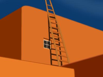 Ladder illustration