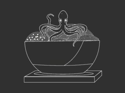 🐙 octopus