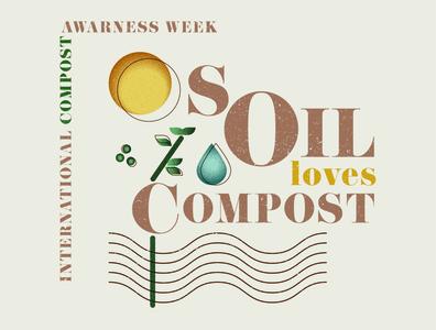 Poster | International Compost Awarness Week 2020