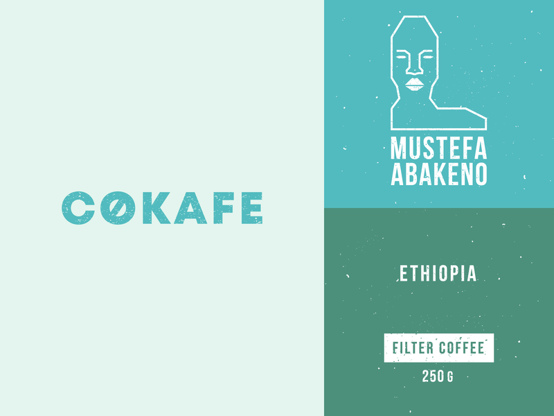 COVER // Coffee Packaging