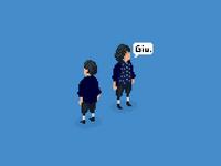Giu pixel