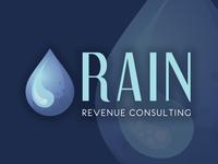 Rain Revenue Consulting Logo