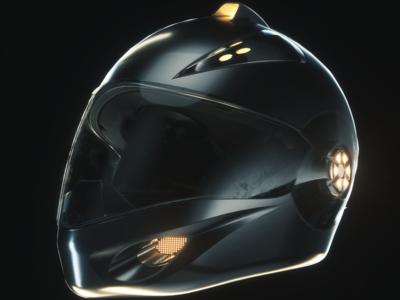 Helmet visualization