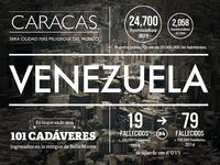 Venezuela necesita paz