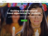 Green Light Tours Website
