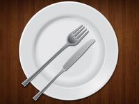 Meals App - IOS icon