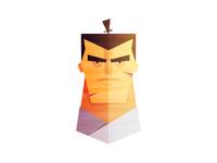 Hero: Samurai Jack