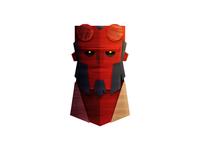 Hero: Hellboy