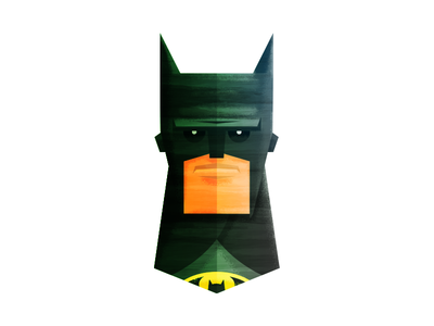 Hero: Batman